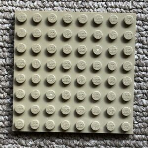 レゴの新しい部品
